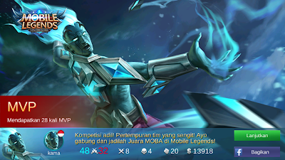 gord mobile legend 5