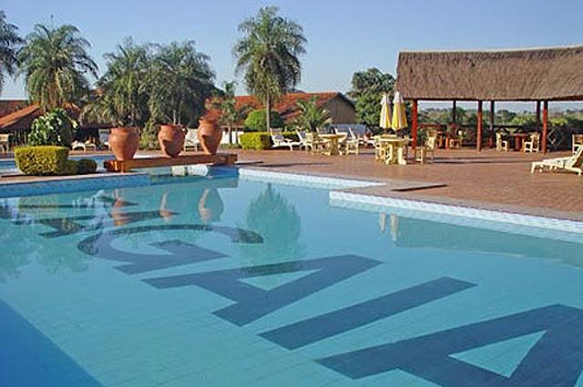 Hotel Zagaia - Bonito MS