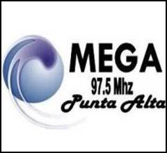 Radio Mega 97.5 FM Punta Alta
