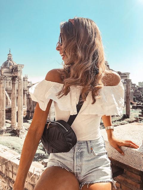 ROME GUIDE I Kam na jídlo, co navštívit a více!