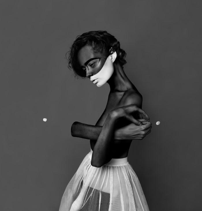 Фотограф и цифровой художни