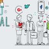 Cara Memilah Mengarsipkan Informasi Bermanfaat di Facebook