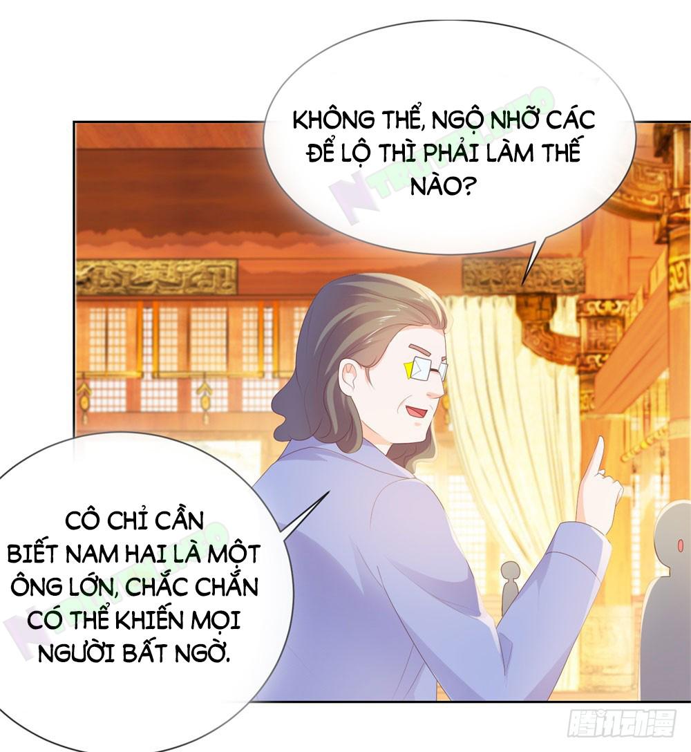 Chọc tức vợ yêu mua một tặng một chap 29 - Trang 6