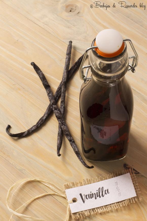 Extracto de vainilla: el paso a paso para prepararlo en casa