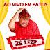 Zé Lezin Ao vivo em Patos-PB 2016