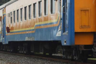 Harga Tiket Kereta Api Kertajaya Bulan Desember