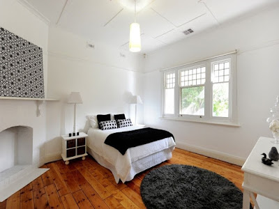 arredare la camera da letto in stile moderno