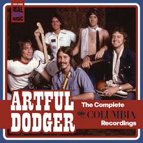 Artful Dodger's The Complete Columbia Recordings