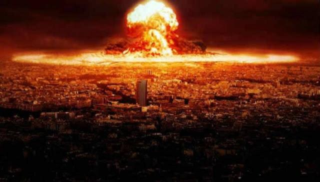 Ποιο είναι το ιδανικό καταφύγιο σε περίπτωση πυρηνικής έκρηξης ή επίθεσης (βίντεο)