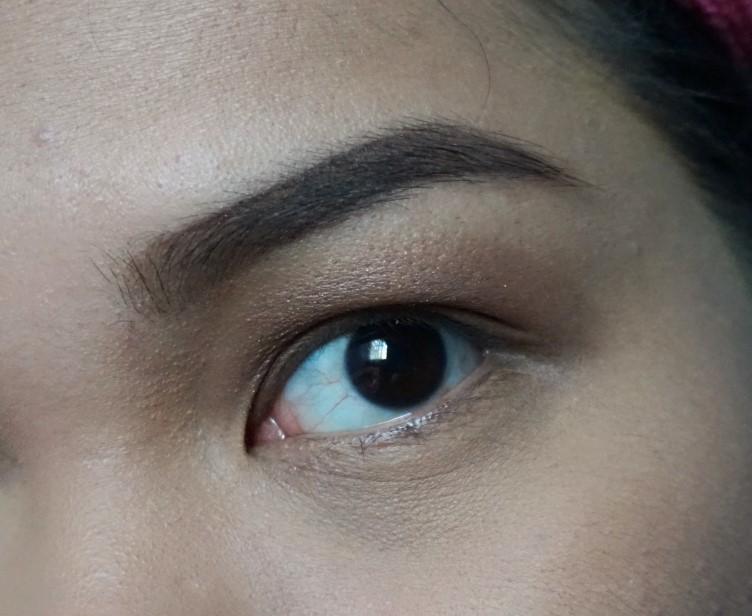 Benefit Goof Proof Eyebrow Pencil Ka Brow And Gimme Brow Review