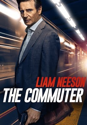 The Commuter 2018 English 720p BRRip 800MB ESubs