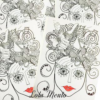 ilustraciones LolaMento, cuadros decorativos, cuadros originales, Lo Lamento, LolaMento
