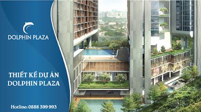 dự án dolphin plaza