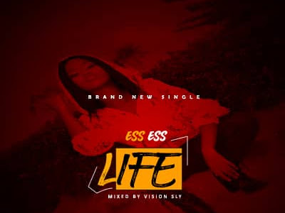 DOWNLOAD MP3: Ess Ess - Life