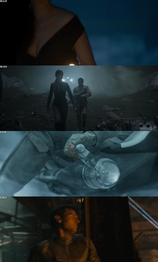 Oblivion 2013 BluRay 720p 480p Dual Audio Hindi English Full Movie Download