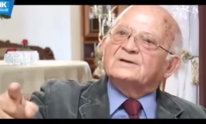 Αποκαλύψεις από τον επικεφαλής της ΚΥΠ στην Κύπρο το 1974 (Βίντεο)