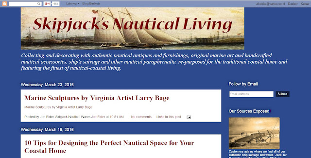 skipjack's nautical blog number two by blogger