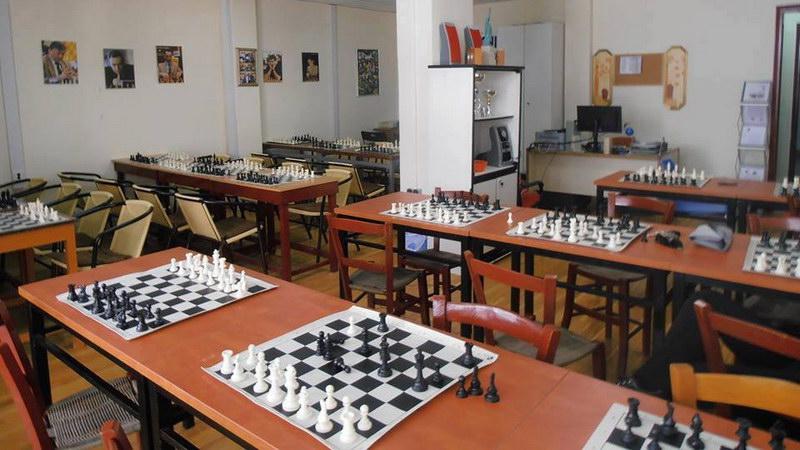 Ξεκινούν οι εγγραφές και τα μαθήματα στο Σκακιστικό Τμήμα του Εθνικού