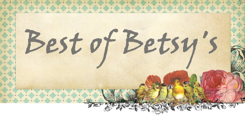 Best of Betsy's