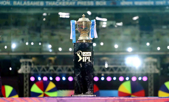 ভারতেই হচ্ছে IPL, মার্চ-এপ্রিল জুড়ে হবে খেলা