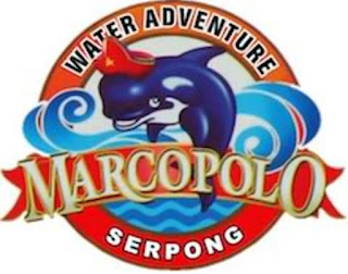 Tiket Masuk Marcopolo Water Adventure Serpong