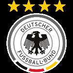 Logo Timnas Sepakbola Jerman PNG