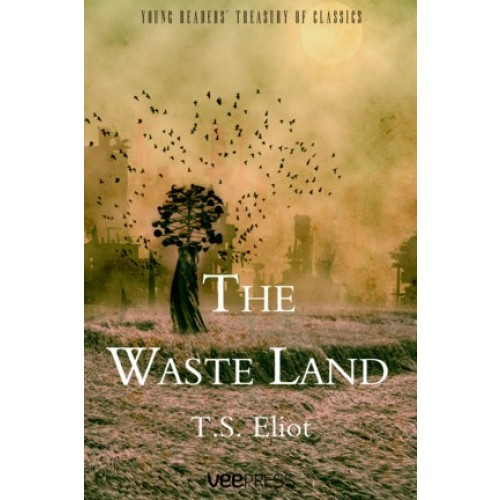 a literary analysis of the waste land by t s eliot The waste land is a long, complex and epical poem written by ts eliot, published in 1922, t s eliot received the nobel prize in 1948 the poetic lines are recited by the poet himself.