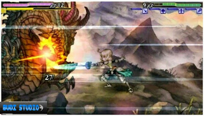 Grand Knights History PPSSPP PSP 2
