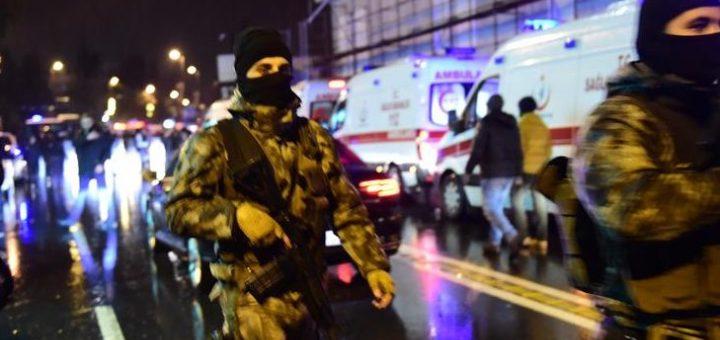 تركيا تقضي ليلة رأس سنة دامية وتستقبل 2017 بالقتل والدماء في كل مكان