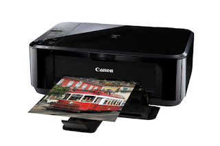 Canon Pixma MG3120 driver download Mac, Windows, Linux