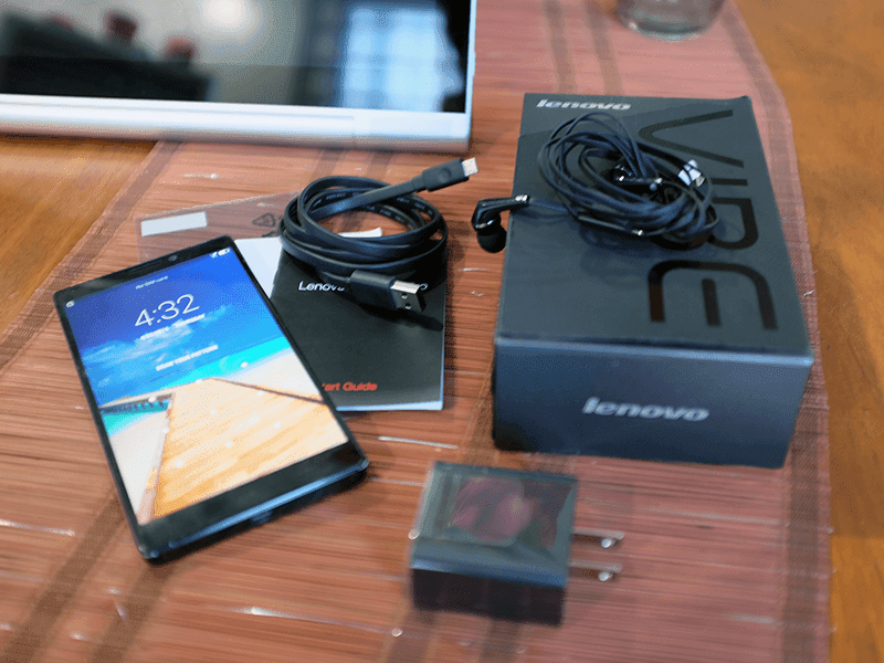 The Still Beastly Lenovo Vibe Z2 Pro Got A HUGE Price Cut! Down To Just 15K From 25K Pesos!