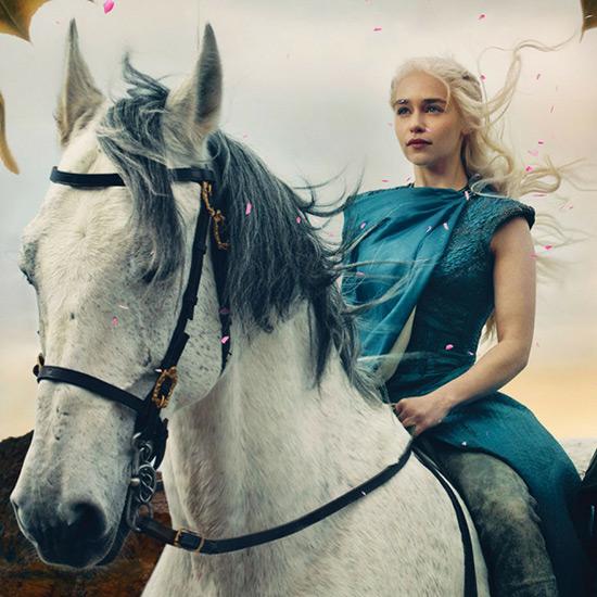 Khaleesi Game of Thrones Wallpaper Engine