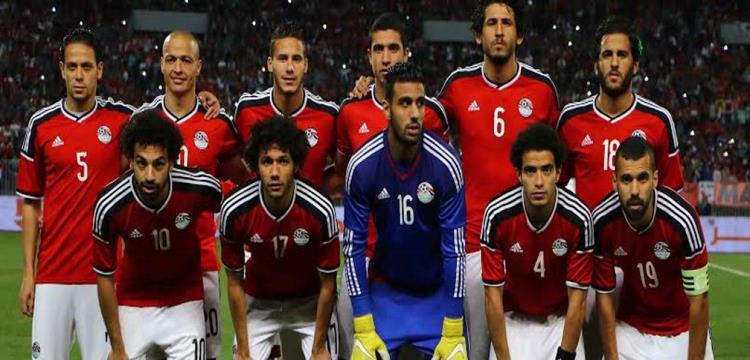 مواعيد مباريات مصر القادمة 2017