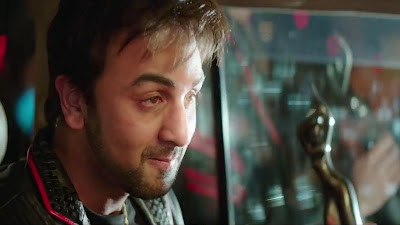 ranbir kapoor new look images