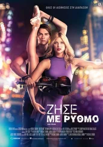 High Strung (2016) ταινιες online seires xrysoi greek subs