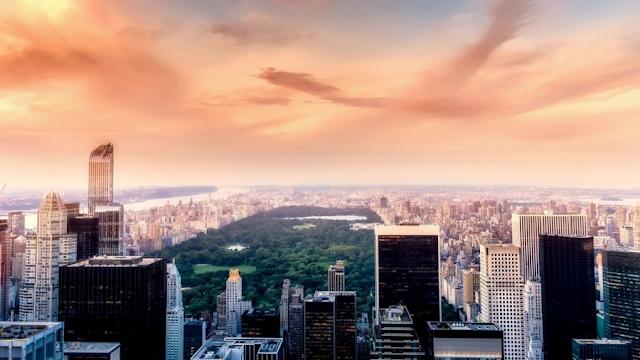 5 choses étonnantes que vous ignoriez peut-être sur Manhattan
