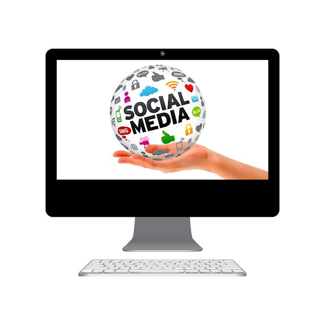 Sosial Media Internet - Buat dan Mulailah Bagikan Cerita Seru Kamu