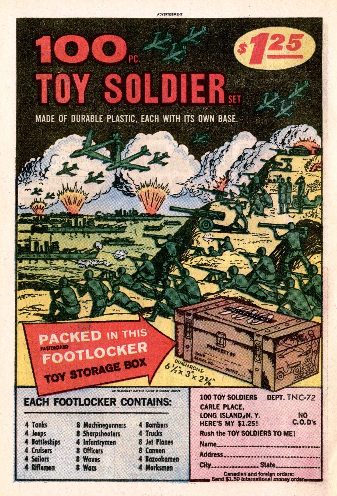 Read online World's Finest Comics comic -  Issue #141 - 34