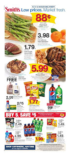 ⭐ Smiths Ad 3/20/19 ✅ Smiths Weekly Ad March 20 2019