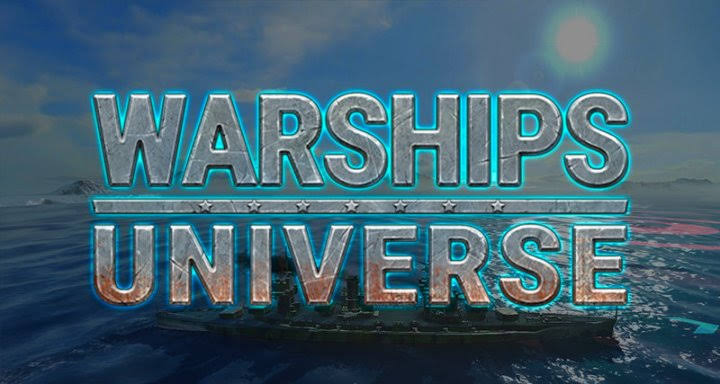 Warships Universe v0.7.5 Apk Mod+Data [Dinheiro Infinito]
