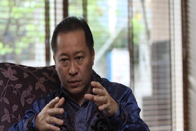Politisi Senior Harapkan Humprey Djemat Jadi Angin Segar Islah PPP