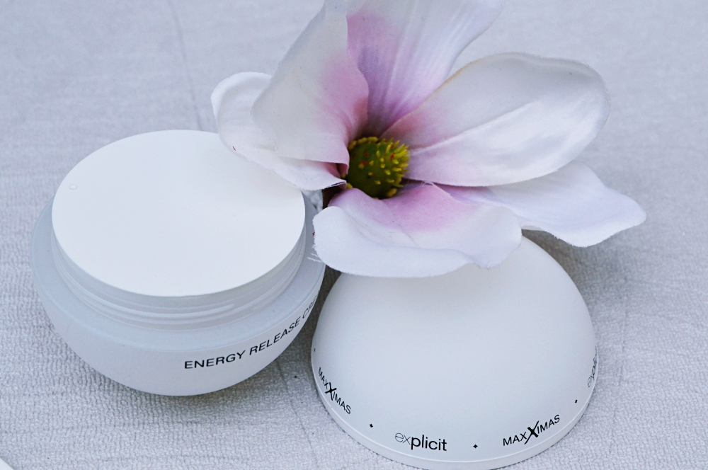 explicit Cell Connection Energy Release Cream by Maxximas Product picture