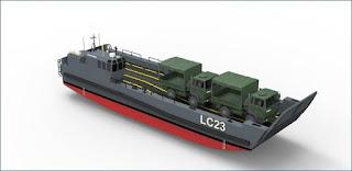 Cantiere Vittoria: quattro unità per la Marina Militare