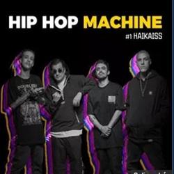 Baixar EP Hip Hop Machine #1 - Haikaiss 2019 Grátis
