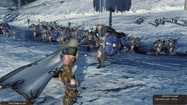 Review – Total War: Warhammer sigvald