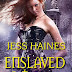 Cover Revealed: Enslaved by the Others by Jess Haines