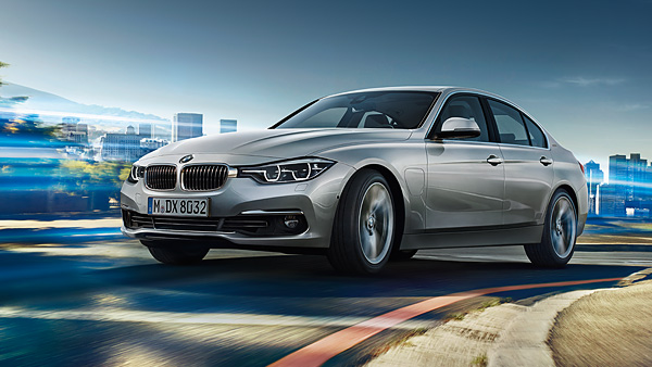Cars: BMW 3 Series iPerformance