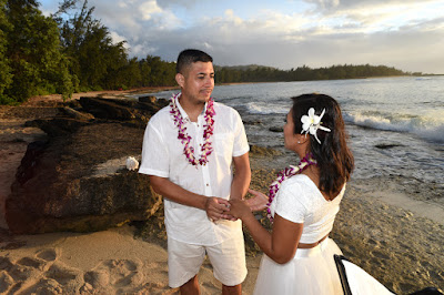 North Shore Ceremony