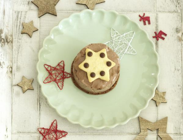 Cookie, Törtchen, Fleurcoquet