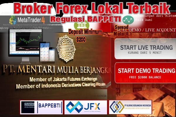 broker lokal indonesia terbaik
